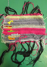 Saori weaving for everyone!