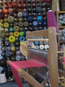 SAORI Weaving Beginner's Course @ Napton-on-the-Hill